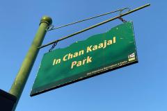Chan Kaajal Park