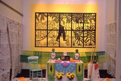 Dia de los Muertos / Ofrenda para Antonio Lomas