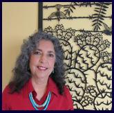 photograph of Carmen Lomas Garza