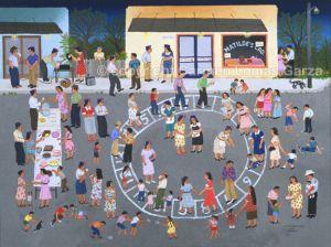 <h5>Cake Walk 2003</h5>