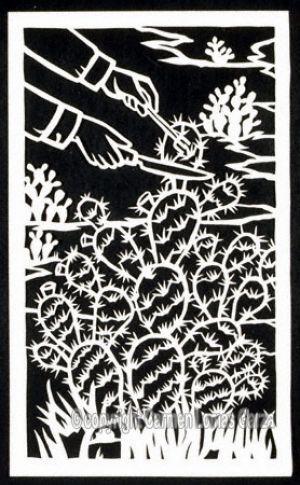 <h5>Nopalitos (cactus)</h5>
